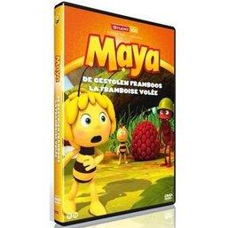 Maya de Bij DVD - De gestolen framboos