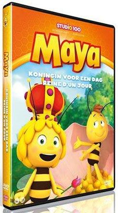 Maya DVD - Reine D'un Jour