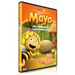 Maya DVD - L'oeuf surprise