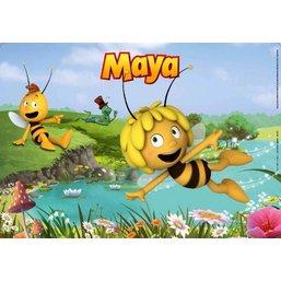 Maya de Bij Placemat