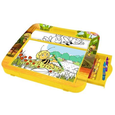 Studio de dessin Maya l'abeille