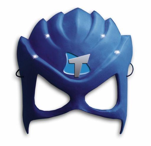 Masque de Mega Tommy