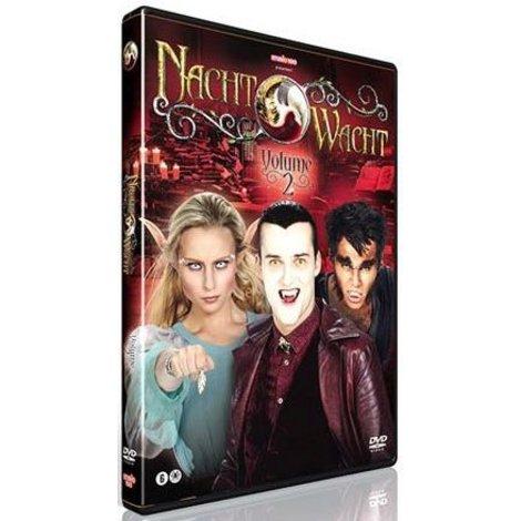 Nachtwacht DVD - Nachtwacht vol. 2