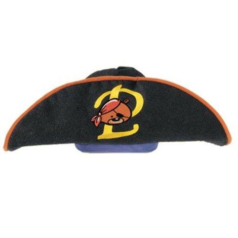 Chapeau de Pat le Pirate