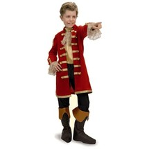 Studio 100 Pete Pir Dr.up Costume (4 - 7 Years)