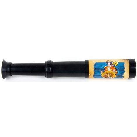 Piet Piraat Telescoop - Wonderwaterwereld
