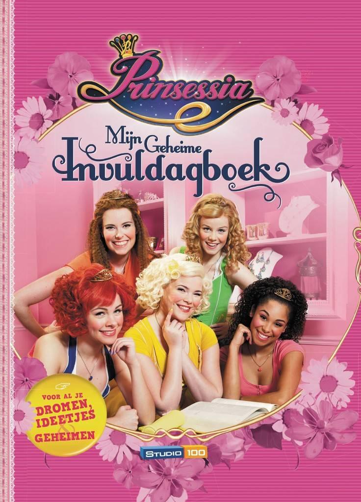 Mijn Geheime Invuldagboek (prinsessia)