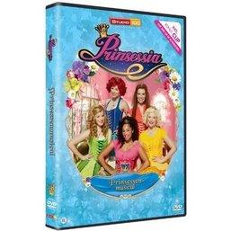 Prinsessia DVD - Prinsessen musical
