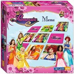 Prinsessia Memory