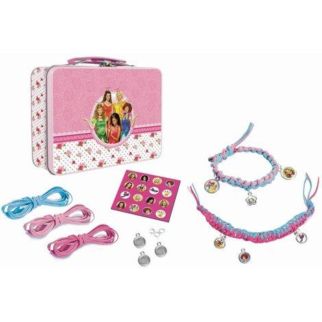 Prinsessia- Armbandjes maken