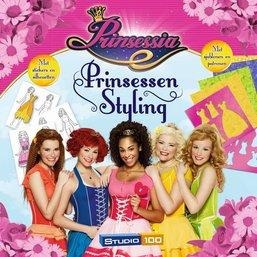 Prinsessia Doeboek