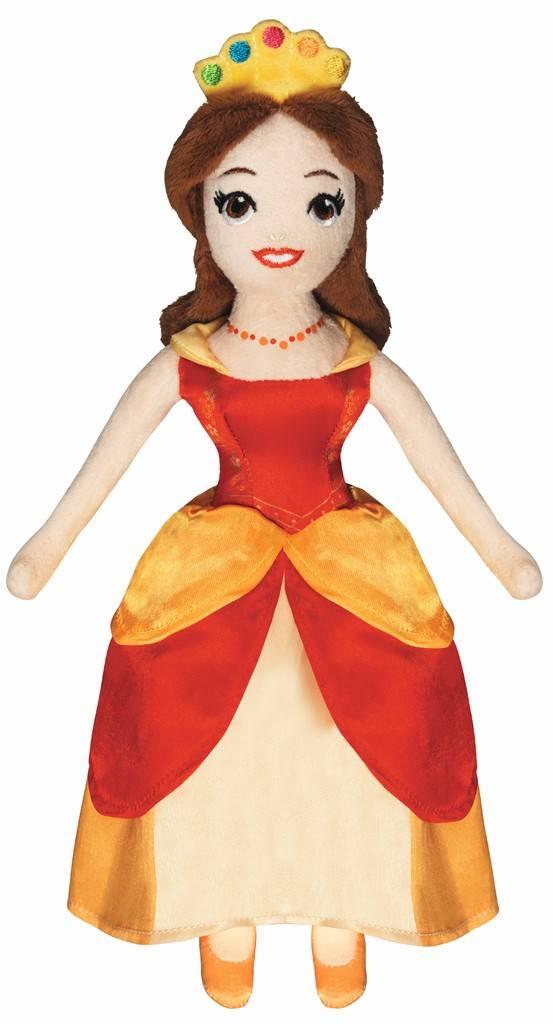 Studio 100 Iris Prinsessia Cuddly Doll