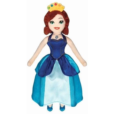 Prinsessia Knuffelpop Violet