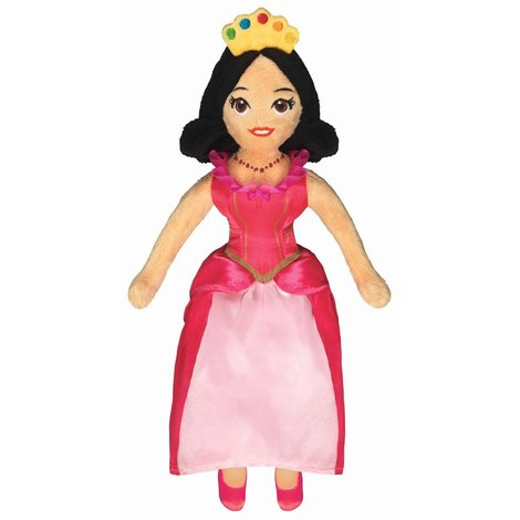 Studio 100 Prinsessia Cuddly Doll (rose)