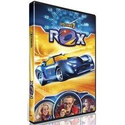 Rox DVD - Vol. 7