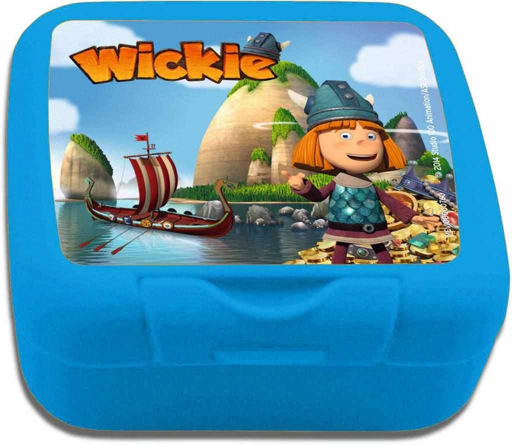 Vic le Viking boîte à biscuits