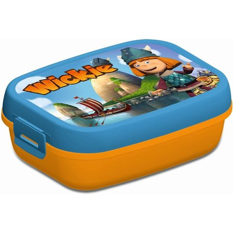 Wickie de Viking Lunchbox