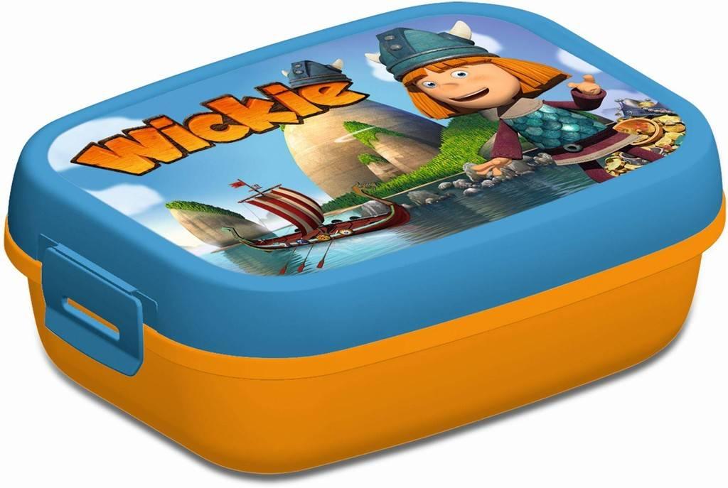 Wickie Lunchbox