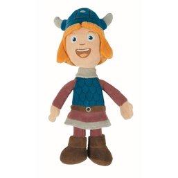 Wickie de Viking Pluche knuffel - 20 cm