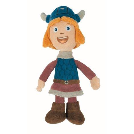 Vic le Viking Peluche - Vic 20 cm