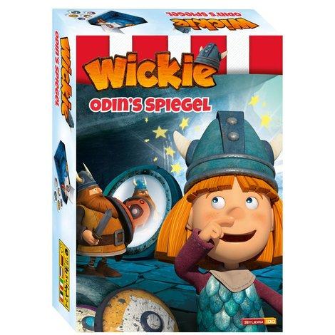 Wickie spel - Odin´s spiegel