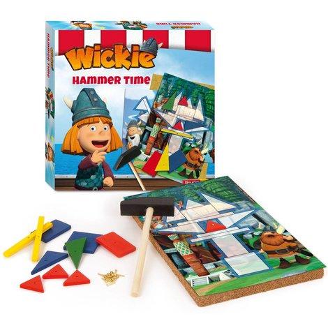 Wickie de Viking Spel - Hammer time