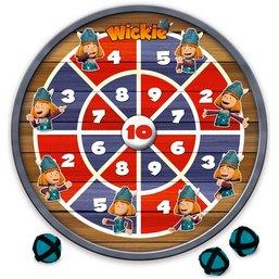 Wickie Dartbord