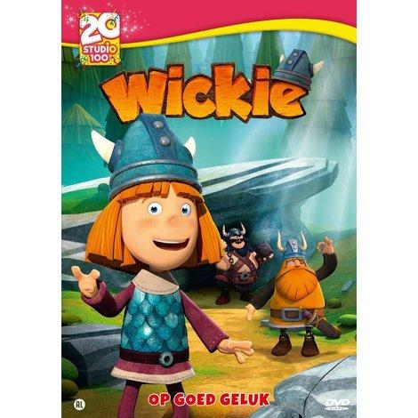 Vic le Viking DVD - Mauvais sort
