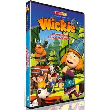 Wickie DVD - De vikingdans