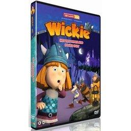 Wickie de Viking DVD- Het droomeiland