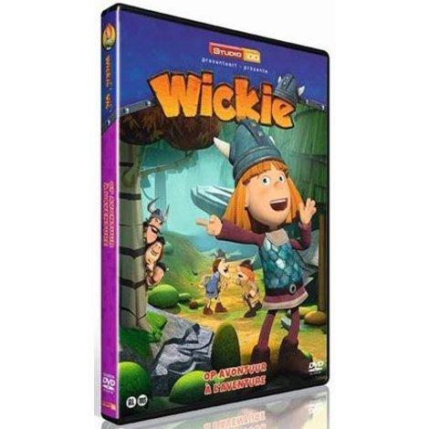 DVD Vic le Viking - A l'aventure
