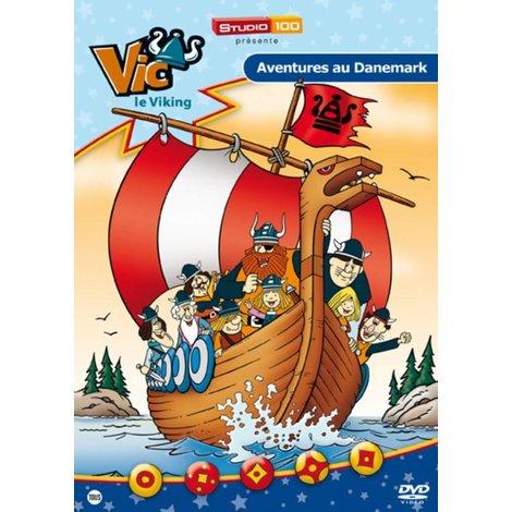 DVD Vic le Viking - Aventures au Danemark