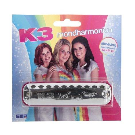 K3 Mondharmonica