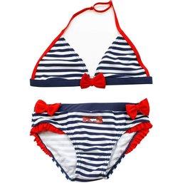K3 Bikini streep