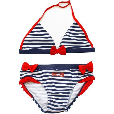 Bikini K3 streep