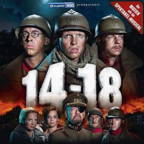14-18 Musical CD