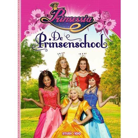 Deel 2 (prinsessia Verhalenboek Met Foto's)
