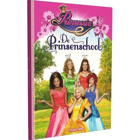 Prinsessia Verhalenboek 2