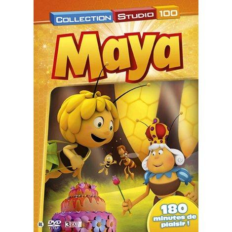 Dvd box Maya FR: Vol. 1