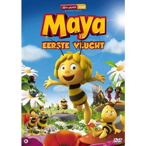 Dvd Maya: Eerste vlucht