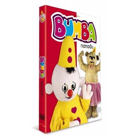 DVD Bumba partie 4 - Nandu
