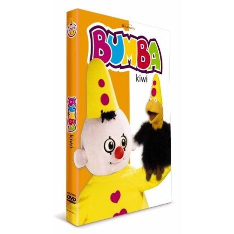 DVD Bumba partie 5 - Kiwi