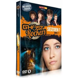Ghost Rockers DVD volume 1
