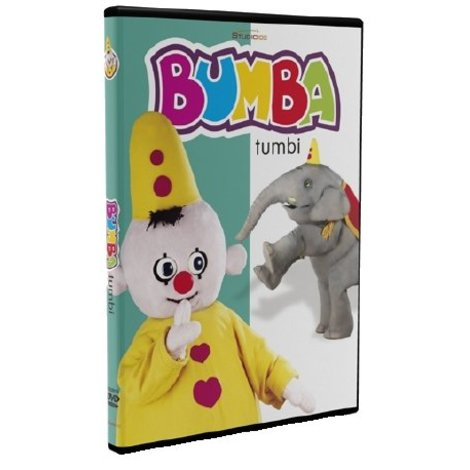 DVD Bumba partie 7 - Tumbi
