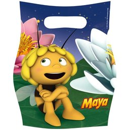 Lot de 6 sacs surprise Maya