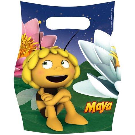 Lot de 6 sacs surprise Maya
