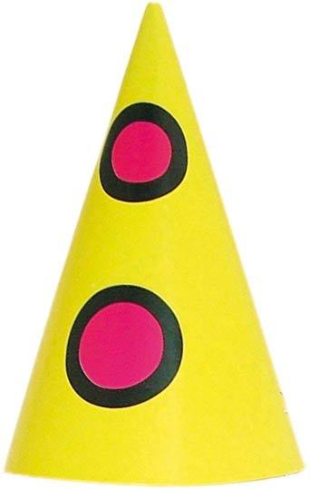 Lot de 8 chapeaux Bumba