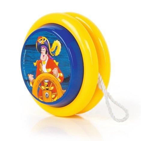 Yo-yo le merveilleux monde aquatique de Pat le Pirate