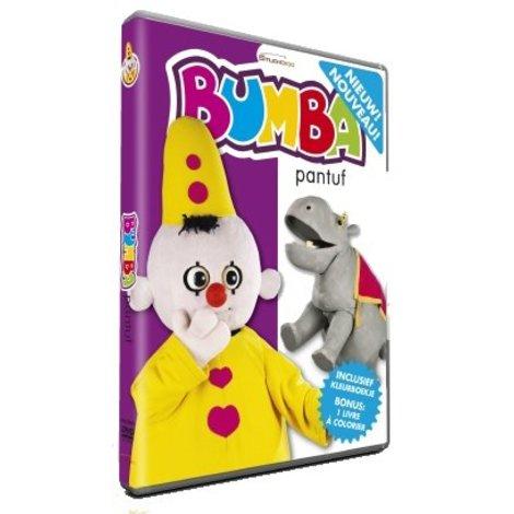 Bumba DVD partie 6 - Pantuf