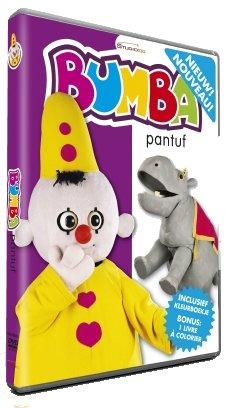 DVD Bumba partie 6 - Pantuf